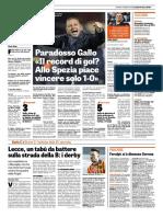La Gazzetta Dello Sport 09-02-2018 - Serie B
