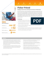 India Fisher Friend