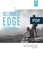 Ultimate Edge Journal Final