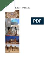 Islamic Arch Doc