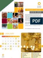 Elephanta Festival 2018 Dates