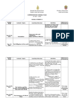 Annual Plan 6 January 2015