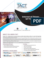 Internet of Things - Training & Certification