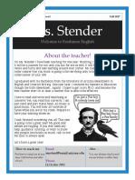 stenderexpectencysheet