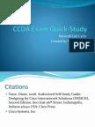 CCDA Exam Quick-Study - Network Life Cycle.pptx