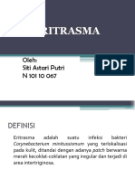 REFERAT eritrasma