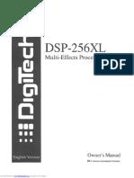 dsp256xl