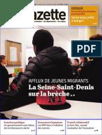 La Gazette n°2402 du 12 février