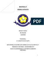 Referat Hidramnion.docx