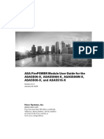 Asa Firepower Module User Guide v541