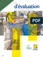 Guide Evaluation Generique