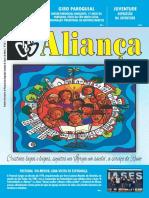 Informativo Aliança_Fevereiro 2017