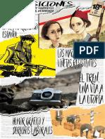 Documento Exposiciones Congreso Confederal Valencia
