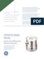 Lpx Lpm 9000
