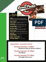 Fete Sept Corner Pocket9-10_18