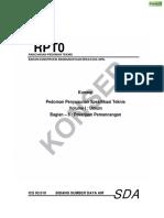 Langkah Kerja Pemancangan Tiang dan Turap.pdf