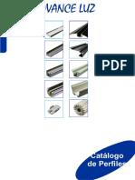 201802 AVC AVANCE LUZ CATÁLOGO DE PERFILES.pdf
