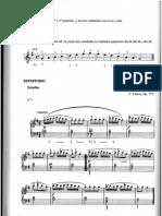 libro de piano