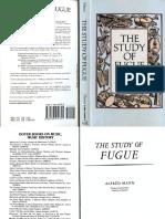 the study of fuge, alfred mann.pdf