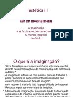 A Imaginação Módulo 1