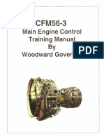 CFM56 3 MEC Training Manual