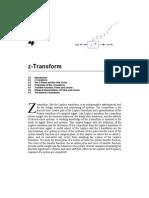 Chapter04 Z Transform