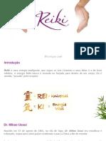 Genese Do Reiki
