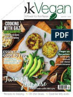 Cook Vegan - Issue 7, April 2017