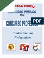 Apostila - Conhecimentos Pedagógicos.PDF-1.pdf