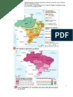 Carto Brésil Élève