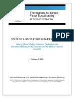 Civic Federation report