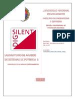 Digsilent Paso 2 y 3