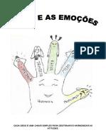 A Mão e as Emoções.doc
