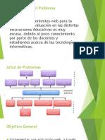 Proyecto Evaluacion Online