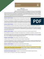 Informativo TCU 29-08-17