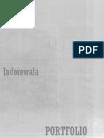 Murtuza Indorewala Portfolio