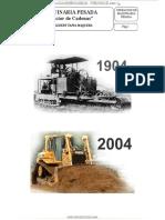 Manual Operacion Bulldozer Tractores Orugas Cadenas