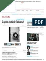 2017 - Ilustrada - Folha de S.paulo