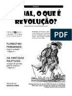 Fanzine Oqueeh Revolucao