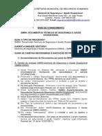 Sei_documentos Técnicos de Segurança e Saúde Ocupacional