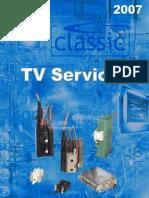 Classic 2007TV