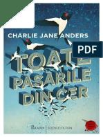 Charlie Jane Anders - Toate Pasarile Din Cer (v.1.0)