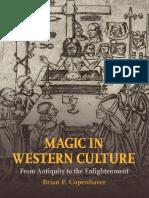 [Brian P. Copenhaver] Magic in Western Culture Fr(B-ok.org)