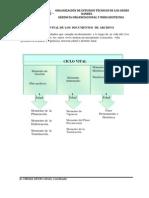 Ciclo Vital de Los Documentos de Archivo.oandes Gerencia