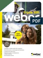 Guia Weber 2015