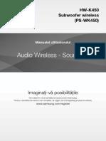 Samsung HW-K450 RO