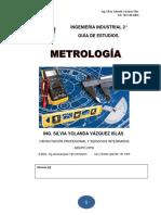 Guia 1 de Metrología 2018
