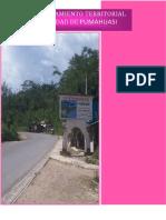 Plan de Ordenamiento Territorial-pumahuasi