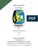 Bahasa Indonesia Print