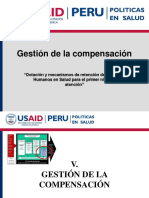 MAT CAP RH 4 Gestion Compensacion